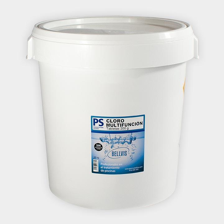 Productos de limpieza y mantenimiento de piscinas en for Productos piscinas