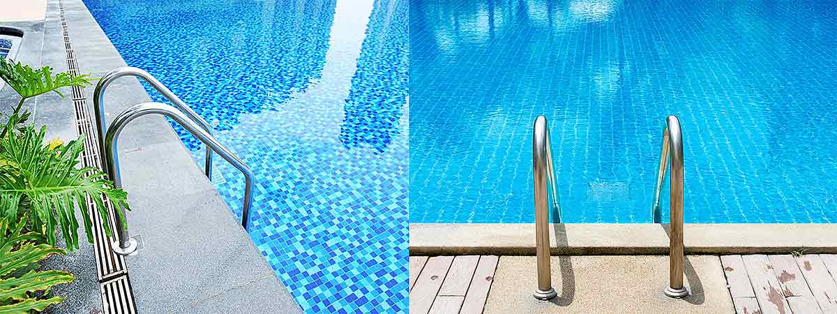 Equipamiento para piscinas p blicas en zaragoza piscinas for Piscinas publicas zaragoza