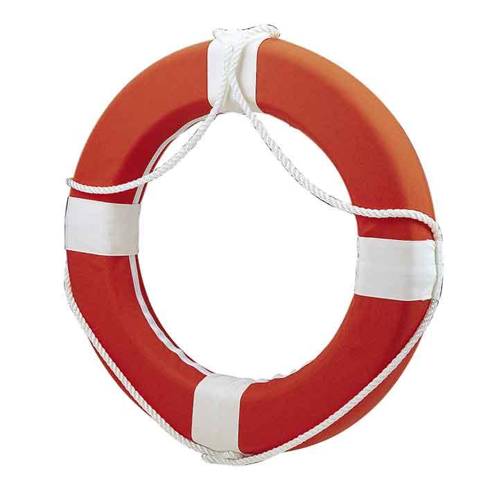 Flotadores salvavidas