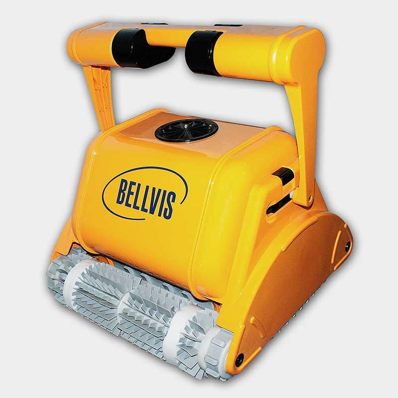Limpiafondos Bellvis Public ST y Premium