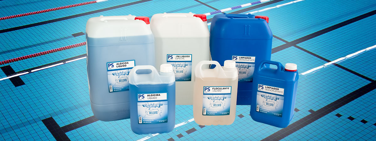 Piscinas bellvis limpiafondos autom ticos productos y for Productos sika para piscinas