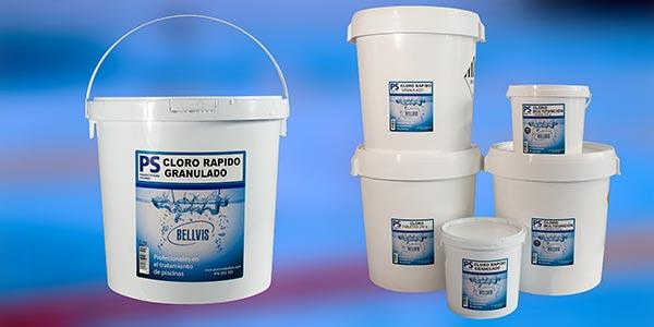 productos para piscinas Bellvis